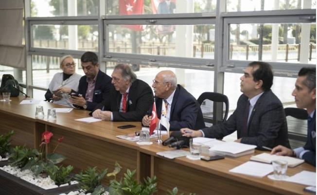 Mersin'in Turizm Potansiyelini Artırmak İçin Bir Adım Daha