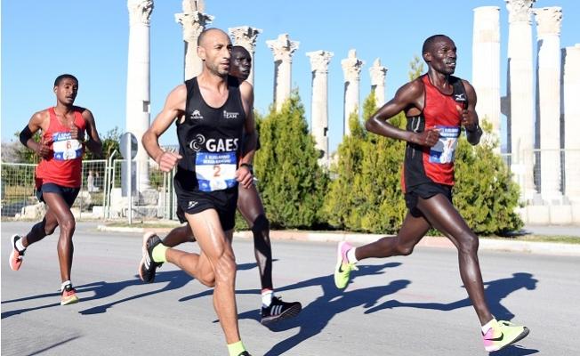 Uluslararası Herkes Koşar Mersin'e Maratonuna 29 Gün Kaldı