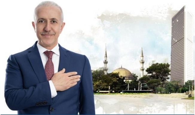 Başkan Gültak, Bir Maaşını Kampanyaya Bağışladı