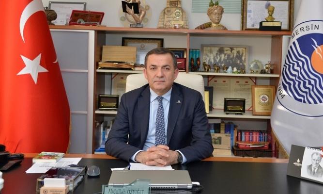 Başkan Özyiğit, İlk Yılında Başarısını Ispatladı.