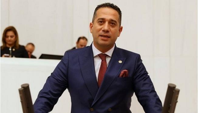 """CHP'li Başarır: """"Cumhurbaşkanı'na Hakaret Suçunu Düzenleyen Madde Kaldırılsın"""""""
