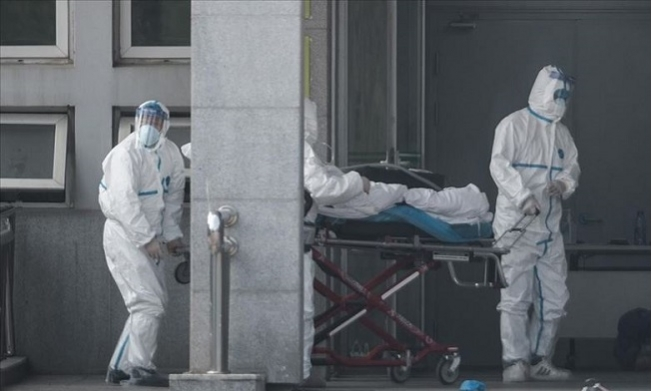 Fransa'da Mersinli bir Vatandaş Coronavirüsten Öldü!
