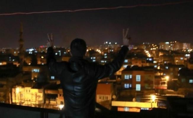 HDP'den Balkonlardan Protesto Çağrısı