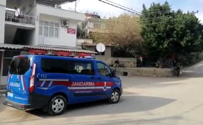 Mersin'de Jandarmadan 'Dışarıya Çıkmayın' Anonsu