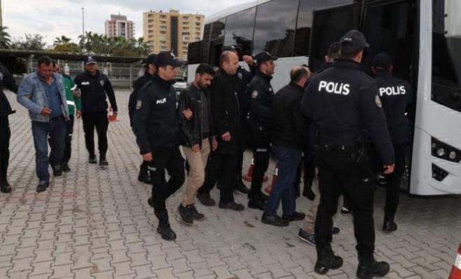 Mersin'de Otomatik Yakıt Sitemine Sızan Çeteden 245 Bin TL´lik Vurgun