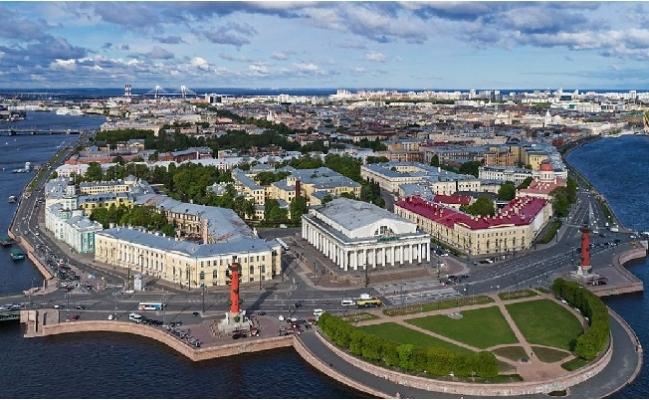 Rusya'daki Üniversiteden Türk Öğrencilere Ücretsiz Lüksek Lisans Eğitimi