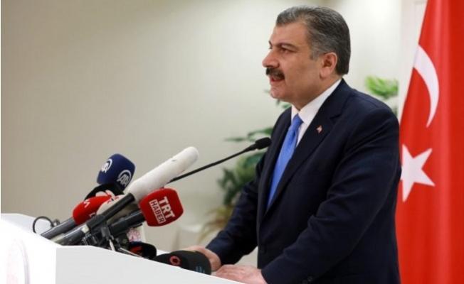 Sağlık Bakanlığı Türkiye'nin ilk Corona Hastasını Anlattı