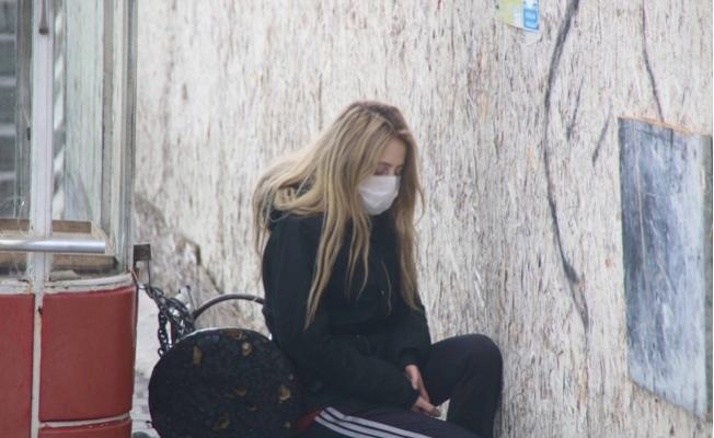 Taksim İlkyardım Hastanesi'nde Karantinadaki Bir Kadın Kaçtı