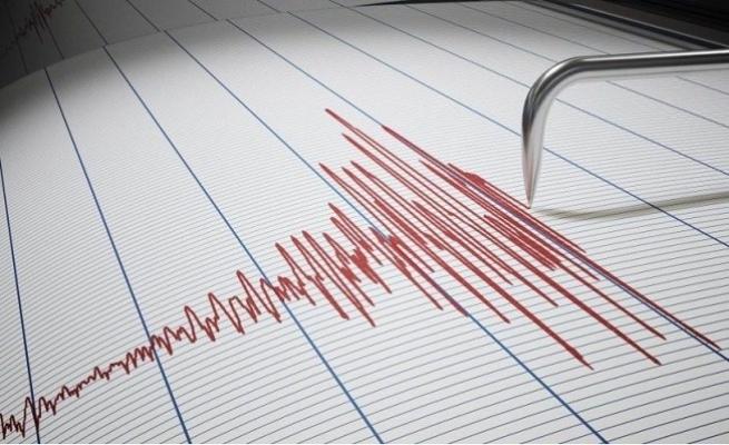 Akdeniz'de Ard Arda Artçıl Depremler Meydana Geliyor