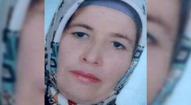 Bakla Toplamaya Giden kadın, Serada Ölü Bulundu