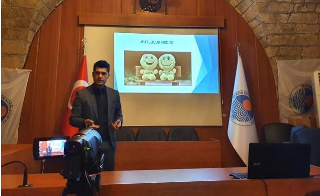 Büyükşehir, Korona Günlerinde Sanal Eğitimi Daha Aktif Hale Getirdi