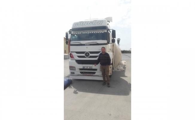 Tarsus'ta Park Halindeki 2 Aracın Aküsü Çalındı