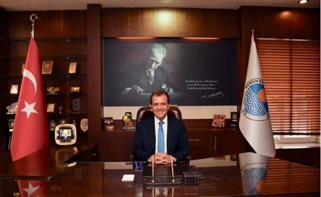 Başkan Seçer, Ramazan Bayramını Kutladı.
