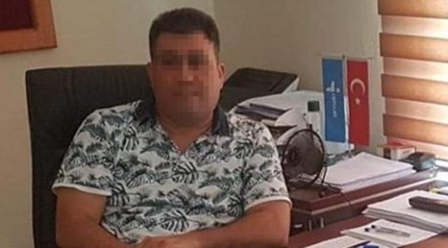 Mersin'de İşkur Müdürü Rüşvet ve Zimmetten Tutuklandı.