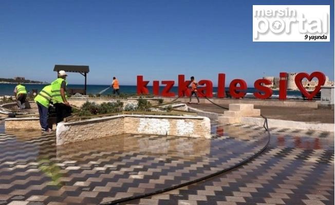 Mersinli Turizmciler, Yerli Turisti Bekliyor
