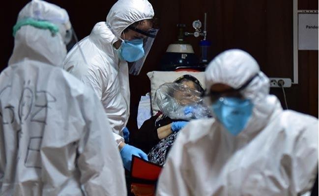 Tam Bitti Bitecek Diyorduk...Tarsus'ta 5 Kişide Koronavirüs Çıktı.