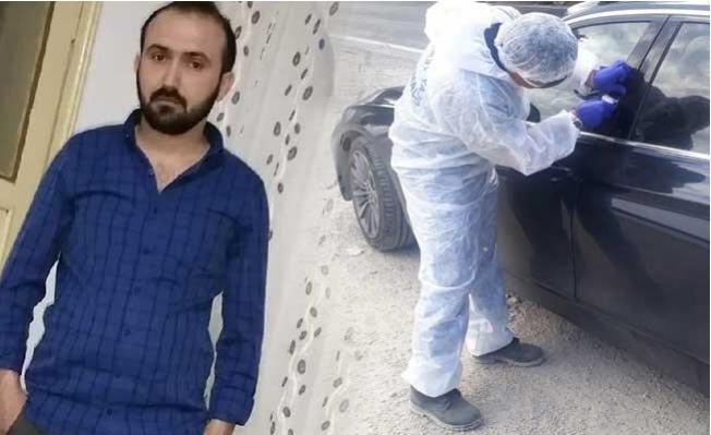 Emniyet Mersin'de Polisiye Filimleri Aratmayan Cinayeti Çözdü