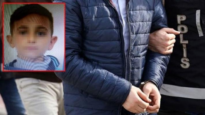 Mersin'de Husumetli Oldukları Kişiyi Bulamayınca 13 Yaşındaki Oğlunu Vurdular