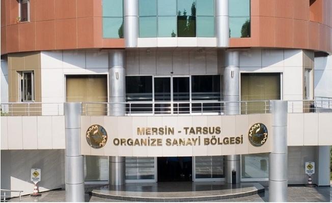 Mersin'de Koronavirüs Mersin Tarsus Organize Sanayi Bölgesi'ye Sıçradı.