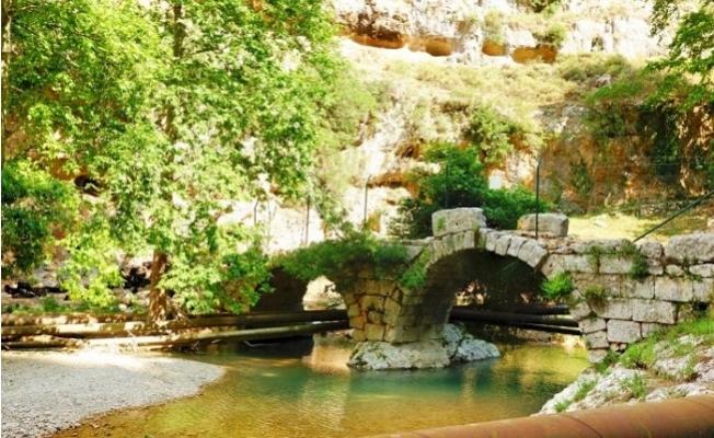 Mersin'de Lemas Kanyonu Gasp mı Edildi ?
