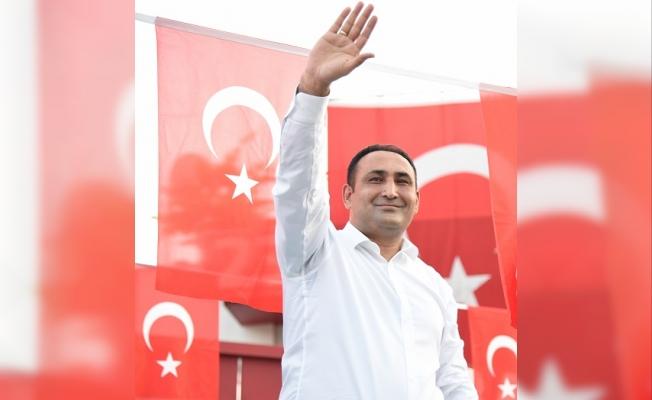 """""""15 Temmuz Türkiye'nin Çığlığıdır"""""""