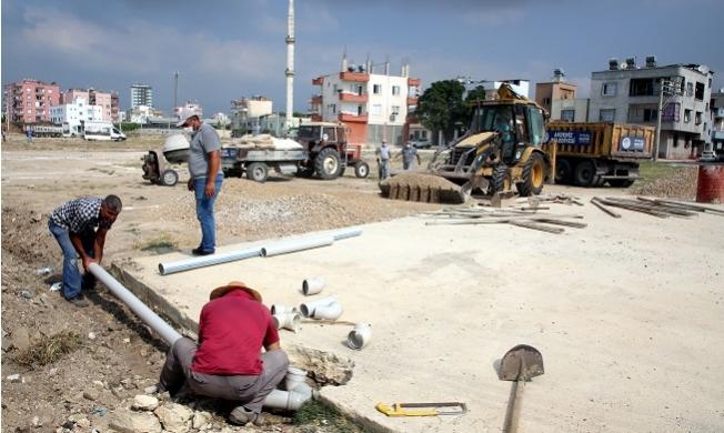 Akdeniz Belediyesi Kurban Satış ve Kesim Yerlerini Belirledi.