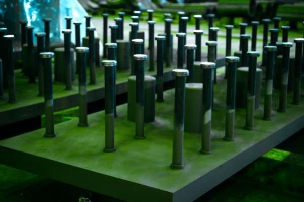 Akkuyu'da Kondenser Parçalarının Bir Bölümünün Üretimi Tamamlandı