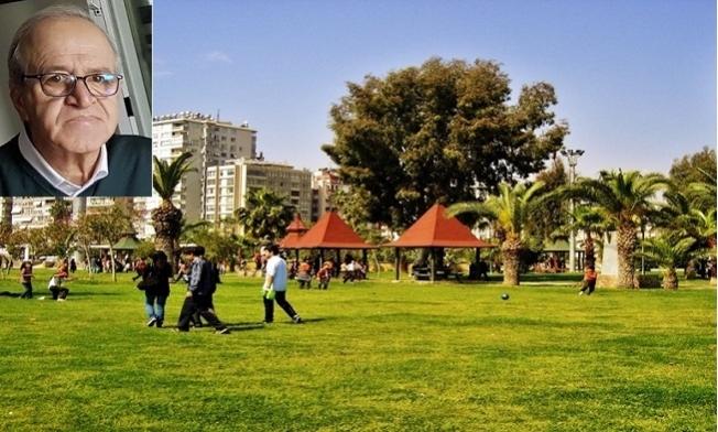 Atatürk Parkı' na Kıymayın -1 (Dünden Bugüne Atatürk Parkına Yönelik Girişimler)