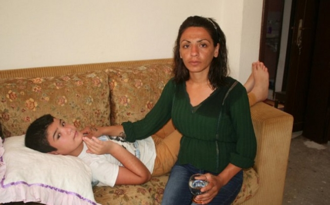 Çocuğu Epilepsi Hastası Olan Anne, Tedavi İçin Yardım Bekliyor