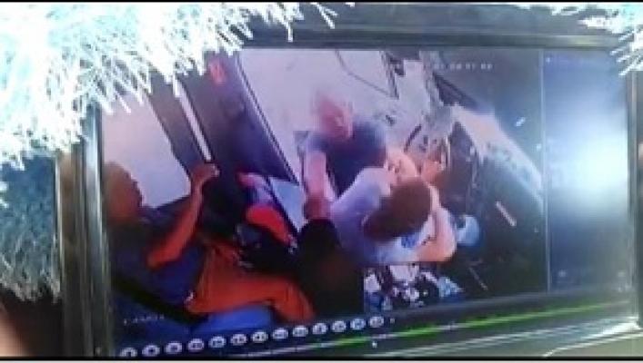Mersin'de Yolcu Alma Tartışmasında Minibüs Şoförü Darbedildi