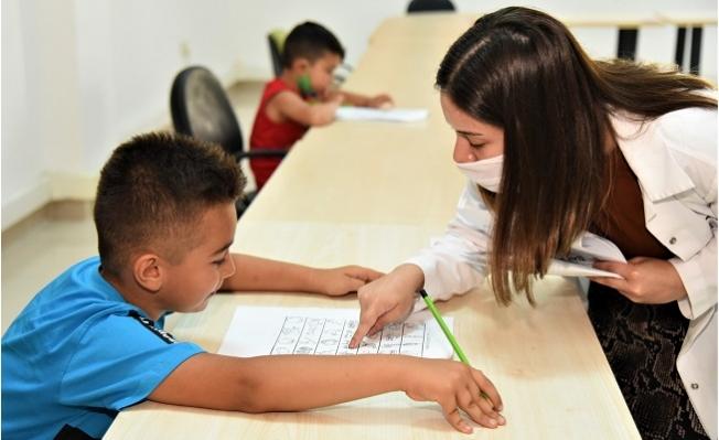 İlkokula Başlayacak Çocuklara Okul Olgunluğu Testi
