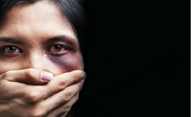 """""""Kadına Şiddet Kader Değil"""""""