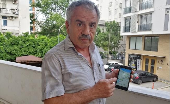 Komşu Adana'dan Mersin İçin Deprem Uyarısı Geldi.