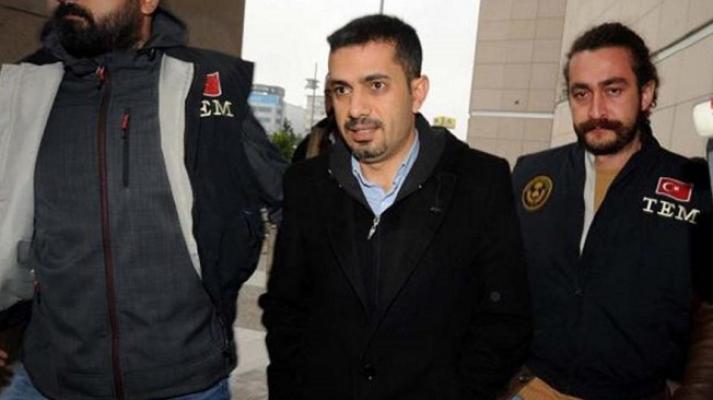 Mehmet Baransu'ya 19 yıl 3 Ay Hapis Cezası