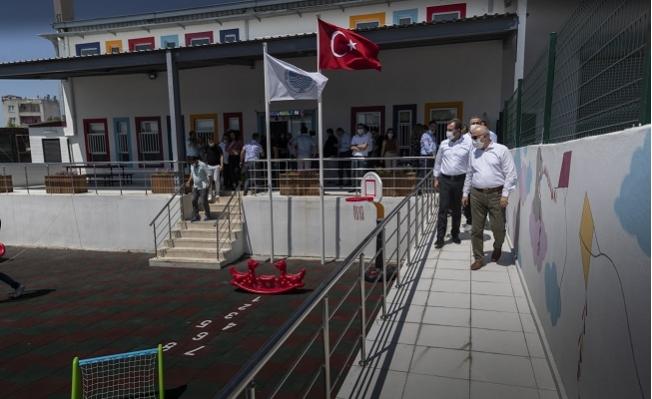 Mersin Büyükşehir, Türkiye'de Bir İlki Gerçekleştirdi.