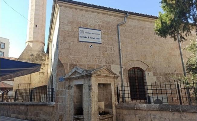 Osmanlı'nın Mersin'deki İlk ve Tek mimari Yapıları 1,5 Asırdır Ayakta
