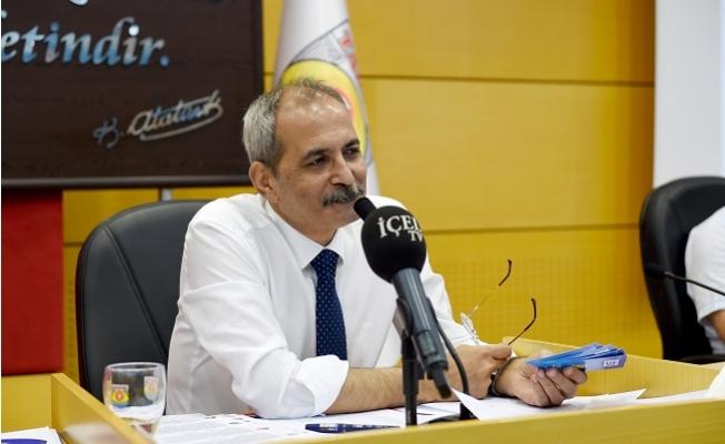 Tarsus Belediyesi'nin  Siptilli Çarşısın'dan Zararı 600 Bin TL