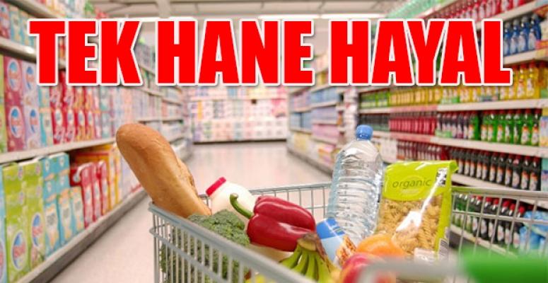 Türkiye En Yüksek Enflasyona Sahip Ülkeler Sıralamasında 14'üncü
