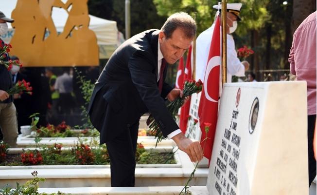 """""""30 Ağustos Tarihimizin Önemli Bir Kırılma Noktası"""""""