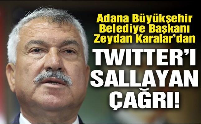 Adana Ayağa Kalktı...