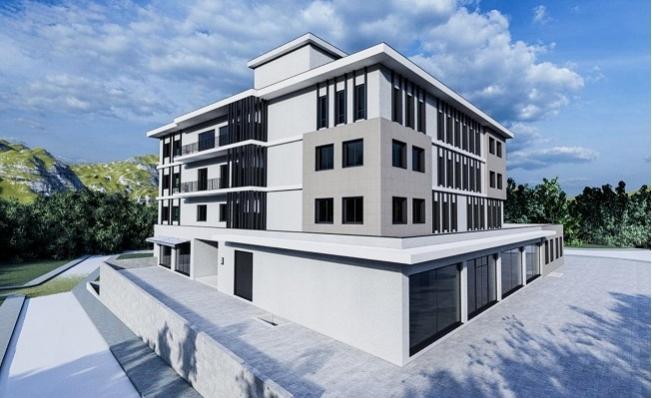 Başkan Seçer'den Halkkent'in Çehresini Değiştirecek Proje