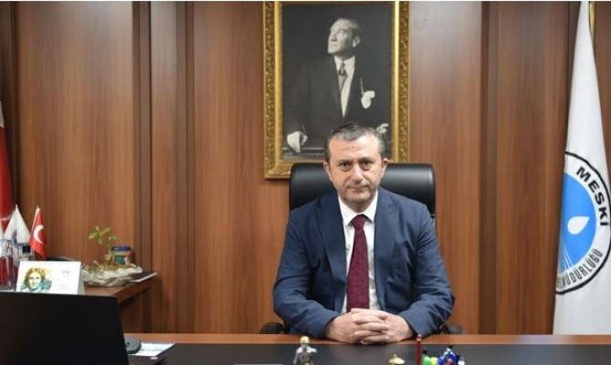 Başkan Seçer MESKİ'ye Neşteri Vurdu.