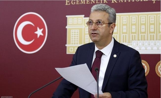 CHP'li Antmen'den Mersin'de Üniversiteler İle Projeye Hayır Diyen Cumhur İttifakına Tepki