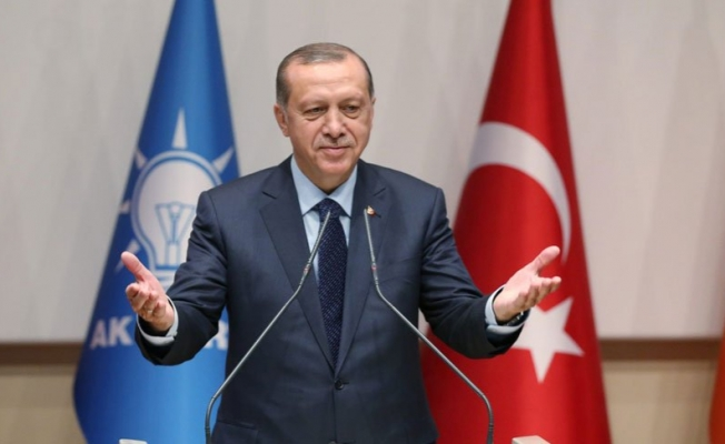 Erdoğan Kendinden Sonra AKP'nin Başına Kimin Geçeceğini Düşündü mü?
