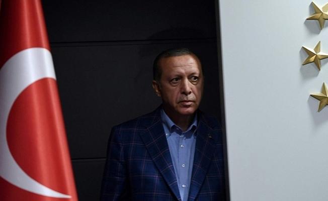 Liderler Anketinde Erdoğan'a Prestij Şoku