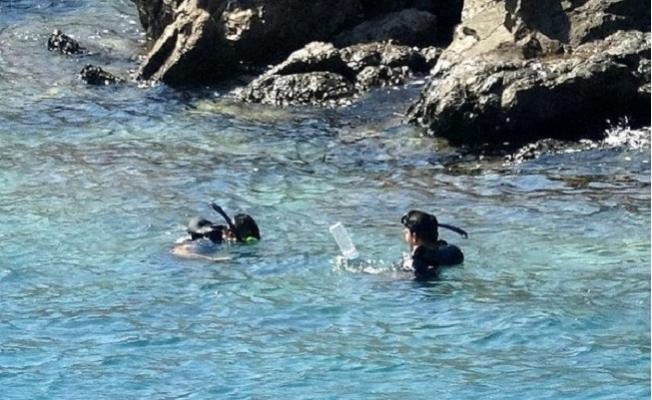 Mersin'de Akıntıya Kapılarak Kaybolan Kadının Cesedi Antalya'dan Çıktı.