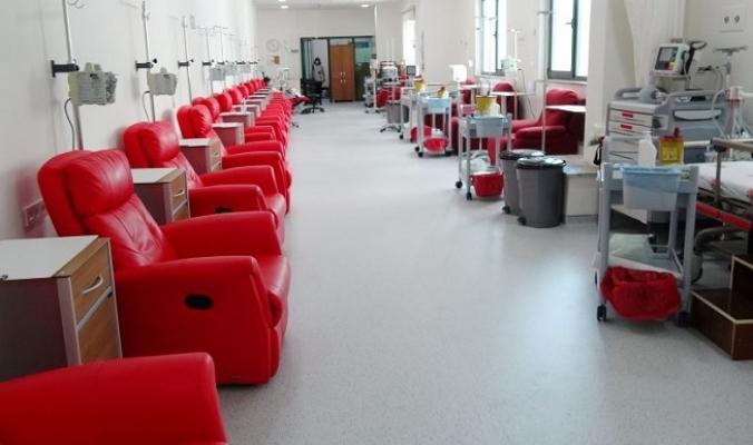 Mersin'de Onkoloji Hastanesi Açıldı, hastalar Başka İllere Gitmeyecek
