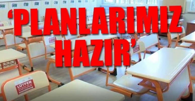 Okullar 21 Eylül'de Açılacak mı? Bakan Selçuk'tan Flaş Açıklamalar