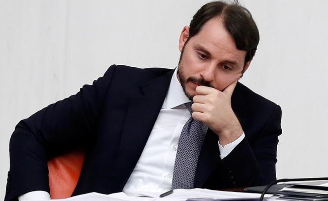 Türkiye 100 Lira Borç Ödemek İçin 309,6 Lira Borçlanıyor
