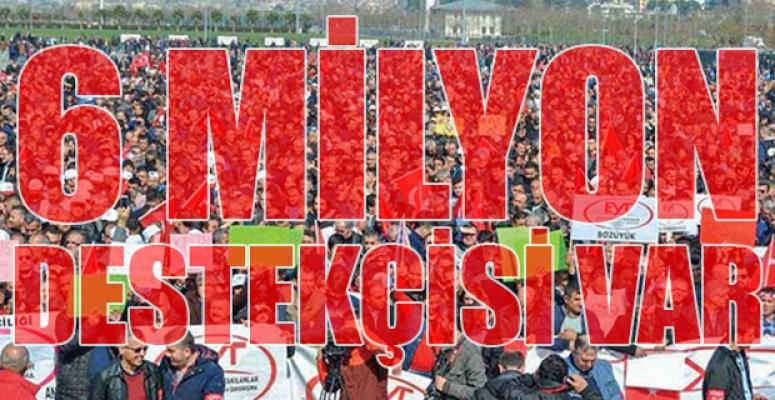 Yıllarca 'Umut' Aradılar... İşte Türkiye'nin Yeni Partisi